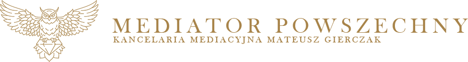 Mediator Powszechny | Mediacje, negocjacje, szkolenia
